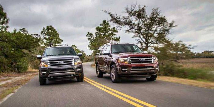 Expedition Ford
