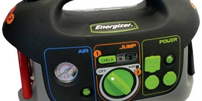 Energizer 84020 All-In-One 12V 18Ah Battery'
