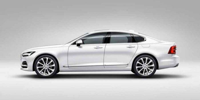 Volvo S90 Inscription седан