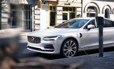 Volvo S90 Inscription 2017 седан